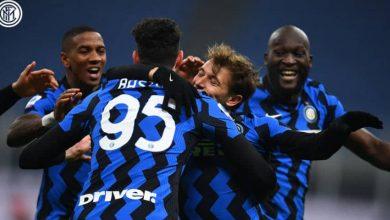 صورة أهداف مباراة انتر ميلان و يوفنتوس اليوم في الدوري الإيطالي