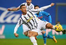 صورة أهداف مباراة يوفنتوس ونابولي (2-0) اليوم فى كأس السوبر الإيطالي