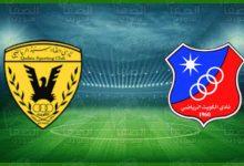 صورة نتيجة مباراة الكويت والقادسية اليوم في كأس ولي العهد الكويتي