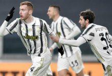 صورة يوفنتوس يهزم جنوى فى الاشواط الاضافية ويتأهل الى ربع نهائي كاس ايطاليا