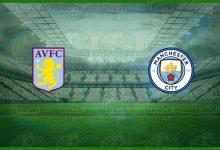 صورة موعد مباراة مانشستر سيتي و استون فيلا اليوم و القنوات الناقلة في الدوري الإنجليزي