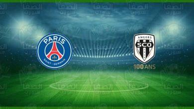 صورة موعد ومعلق مباراة باريس سان جيرمان و إنجيه اليوم و القنوات الناقلة في الدوري الفرنسي