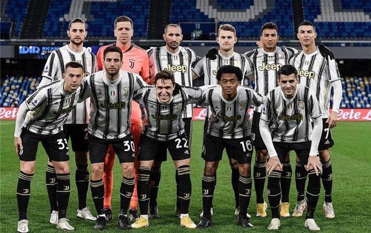 تشكيلة يوفنتوس اليوم امام بورتو في دوري أبطال اوروبا