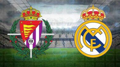 صورة ملخص مباراة ريال مدريد وبلد الوليد اليوم في الدوري الاسباني