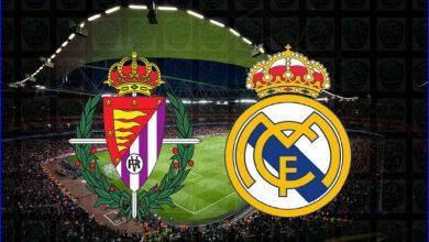 صورة موعد ومعلق مباراة ريال مدريد وبلد الوليد القادمة والقنوات الناقلة في الدوري الاسباني