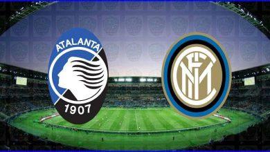 صورة نتيجة مباراة انتر ميلان وأتلانتا اليوم فى الدوري الايطالي