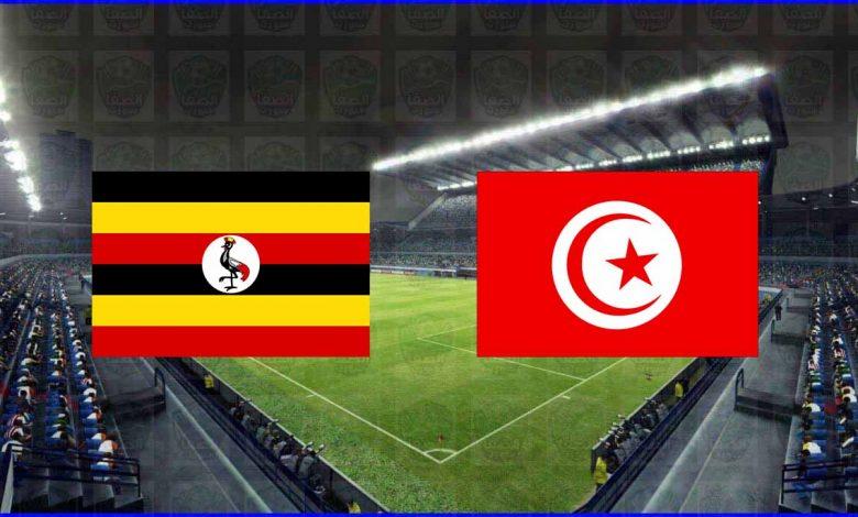 مشاهدة مباراة تونس واوغندا اليوم بث مباشر في كأس أفريقيا للشباب تحت 20 سنة