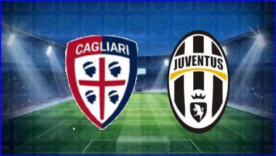 صورة نتيجة مباراة يوفنتوس وكالياري اليوم فى الدوري الايطالي