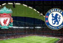صورة مشاهدة مباراة ليفربول وتشيلسي اليوم بث مباشر بدون تقطيع الان يلا كورة live hd فى الدوري الانجليزي