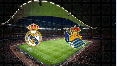 صورة القنوات المفتوحة الناقلة لمباراة ريال مدريد وريال سوسييداد اليوم في الدوري الاسباني