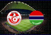 صورة مشاهدة مباراة تونس وجامبيا اليوم بث مباشر في كأس الأمم للشباب