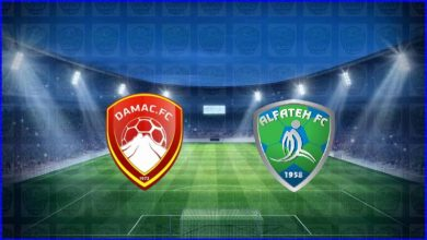 صورة مشاهدة مباراة الفتح وضمك اليوم بث مباشر في الدوري السعودي