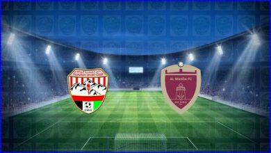 صورة مشاهدة مباراة الفجيرة والوحدة اليوم بث مباشر في الدوري الاماراتي