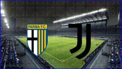 صورة نتيجة مباراة يوفنتوس وبارما اليوم  في الدوري الايطالي