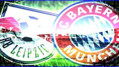صورة موعد مباراة بايرن ميونيخ ولايبزيج اليوم والقنوات الناقلة في الدوري الالماني