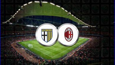 صورة القنوات المفتوحة الناقلة لمباراة ميلان وبارما اليوم في الدوري الايطالي