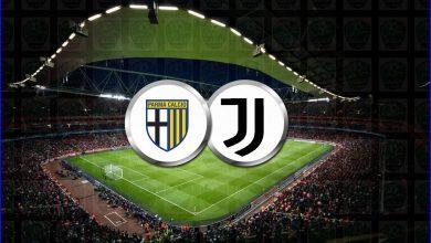 صورة القنوات المفتوحة الناقلة لمباراة يوفنتوس وبارما اليوم في الدوري الإيطالي