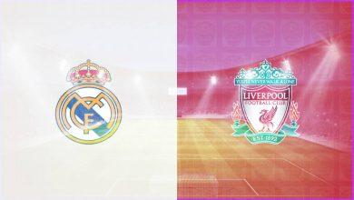 صورة موعد ومعلق مباراة ريال مدريد وليفربول اليوم والقنوات الناقلة في دوري ابطال اوروبا