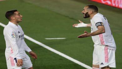 صورة أهداف مباراة برشلونة وريال مدريد (1-2) اليوم الكلاسيكو في الدوري الاسباني
