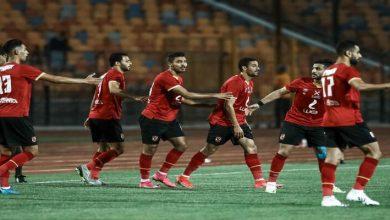 صورة أهداف مباراة الأهلي والزمالك (2-1) اليوم في الدوري المصري
