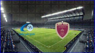 صورة مشاهدة مباراة بني ياس والوحدة اليوم بث مباشر في الدوري الاماراتي