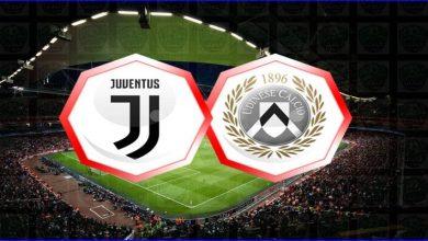 صورة موعد ومعلق مباراة يوفنتوس وأودينيزي اليوم والقنوات الناقلة في الدوري الإيطالي