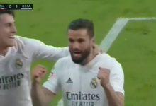 صورة أهداف مباراة ريال مدريد وأتلتيك بيلباو (1-0) اليوم في الدوري الاسباني