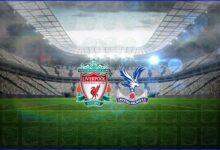 صورة موعد ومعلق مباراة ليفربول وكريستال بالاس القادمة والقنوات الناقلة في الدوري الانجليزي