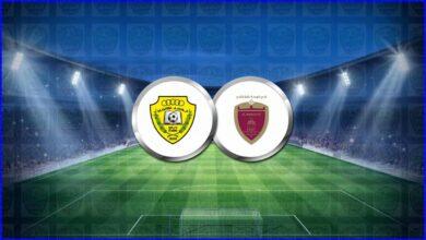 صورة نتيجة مباراة الوصل و الوحدة اليوم في الدوري الاماراتي