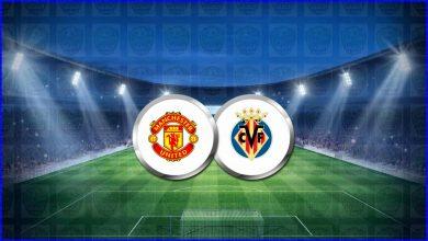 صورة موعد مباراة مانشستر يونايتد وفياريال القادمة والقنوات الناقلة فى دوري أبطال أوروبا