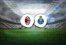 صورة موعد مباراة ميلان وبورتو القادمة والقنوات الناقلة فى دوري أبطال أوروبا