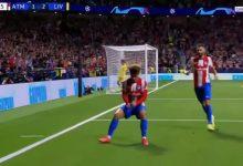 صورة أهداف مباراة ليفربول وأتلتيكو مدريد (2-2) اليوم فى دوري أبطال أوروبا