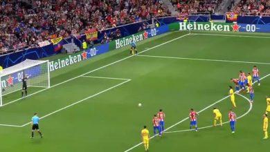 صورة أهداف مباراة ليفربول وأتلتيكو مدريد (3-2) اليوم فى دوري أبطال أوروبا