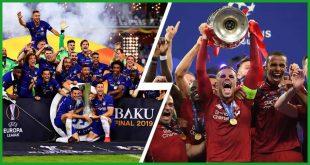 تردد القنوات الناقلة لمباراة ليفربول ضد تشيلسي مع موعد مباراة كأس السوبر الأوروبي