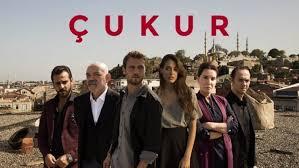 مواعيد عرض المسلسل التركي الحفرة مع القنوات الناقلة