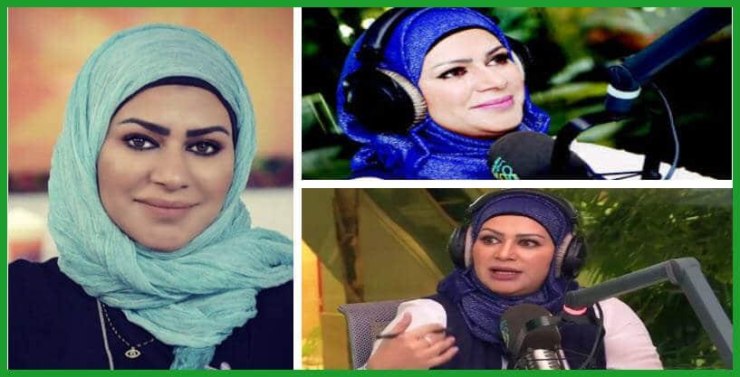 الممثلة فرح علي تستغيث بالحكومة البحرينية بعد إجرائها لـ17 عملية جراحية