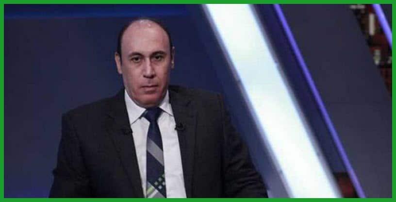 معلومات لا تعرفها المستشار عماد أبوهاشم .. بعد انشقاقه عن الإخوان