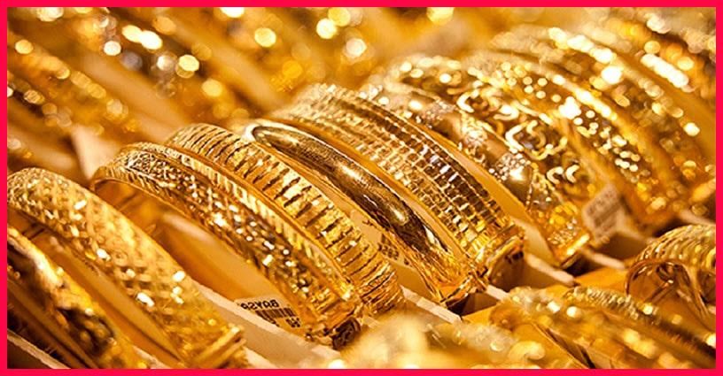أسعار الذهب في مصر بمحلات الصاغة و السوق المحلي اليوم الثلاثاء 14-4-2020