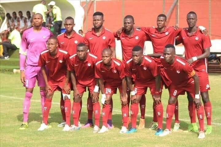 فريق جينيراسيون فوت السنغالي