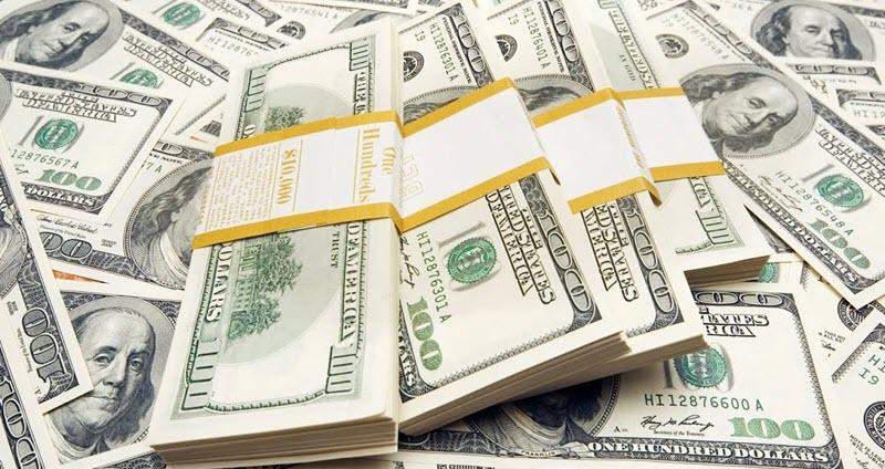 سعر صرف الدولار في البنوك المصرية والسوق السوداء اليوم الاحد 13 10