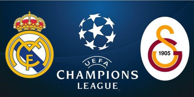 القنوات الناقلة لمباراة جالطة سراي ضد ريال مدريد بث مباشر مع موعد المباراة اليوم