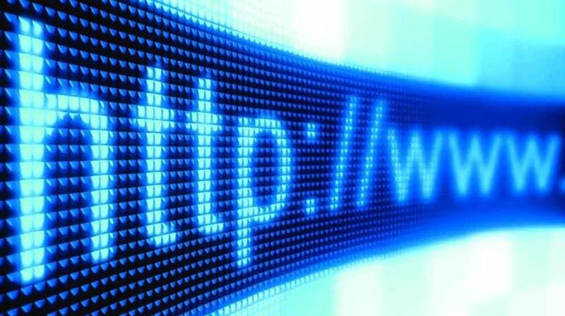 صورة خطوات الاستعلام عن فاتورة الانترنت لشركات فودافون – WE – اورنج – أتصالات مع الروابط