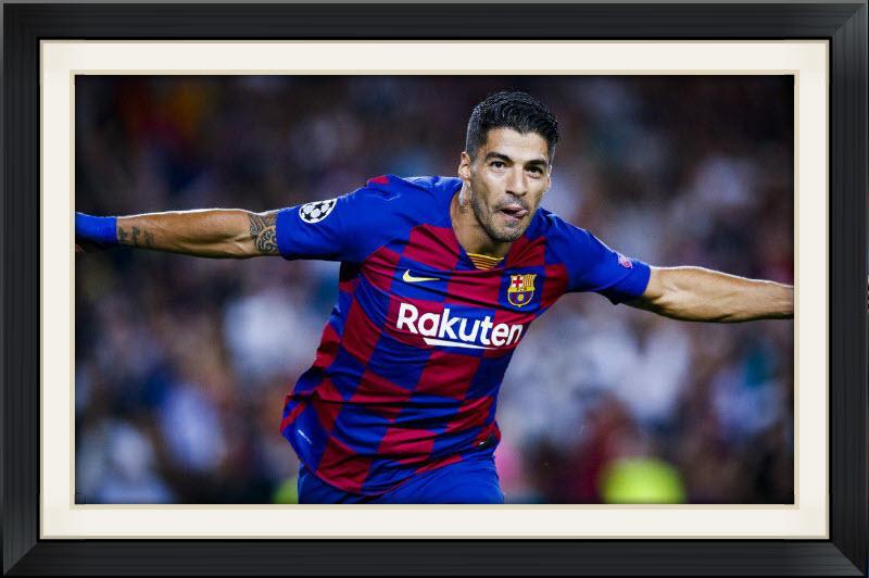 صورة نتيجة مباراة برشلونة ضد انتر ميلان | أهداف فوز برشلونة 2-1 علي انتر بدوري ابطال اوروبا