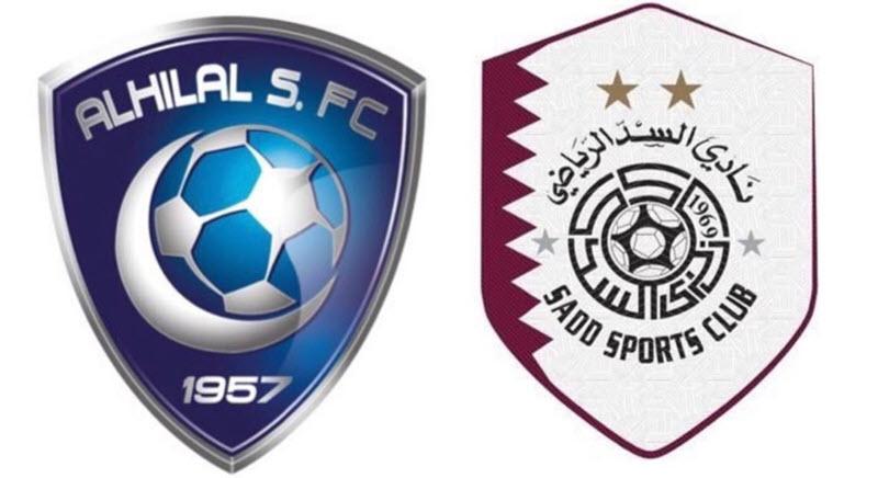 بث مباشر مباراة الهلال السعودي والسد القطري اليوم في دوري أبطال اسيا