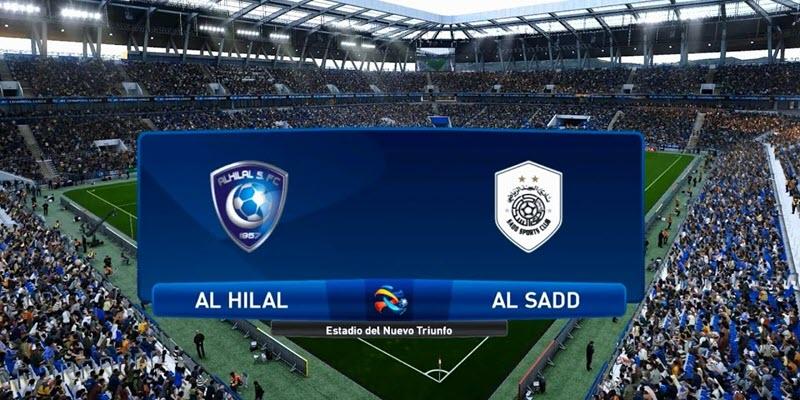 تردد قناة مفتوحة تنقل مباراة الهلال السعودي ضد السد القطري في دوري أبطال آسيا اليوم
