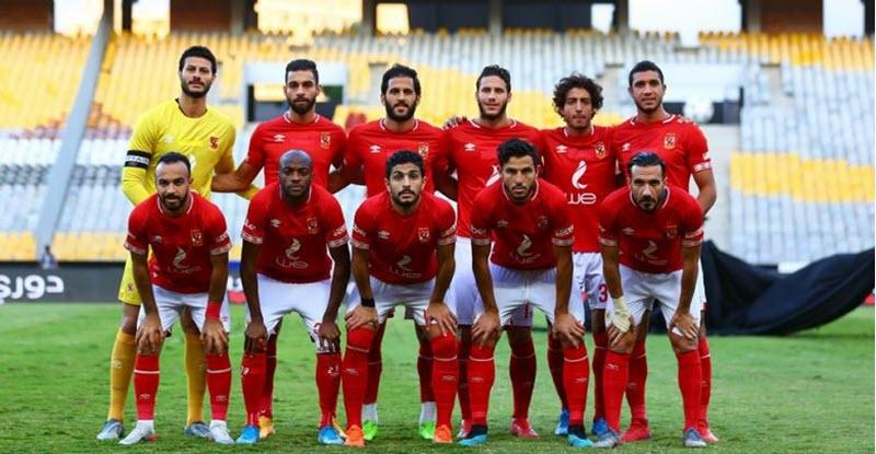 مواعيد مباريات الأهلي القادمة في الدوري المصري ودوري ابطال افريقيا