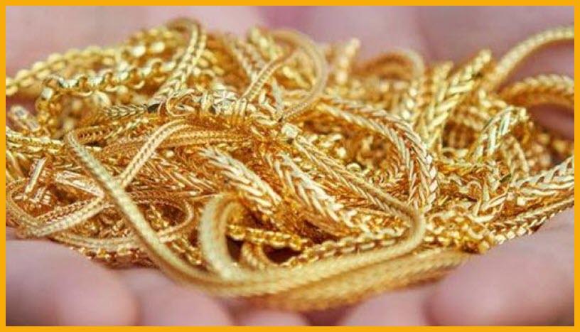 صورة أسعار الذهب في مصر بمحلات الصاغة و السوق المحلي اليوم الخميس 31-10-2019