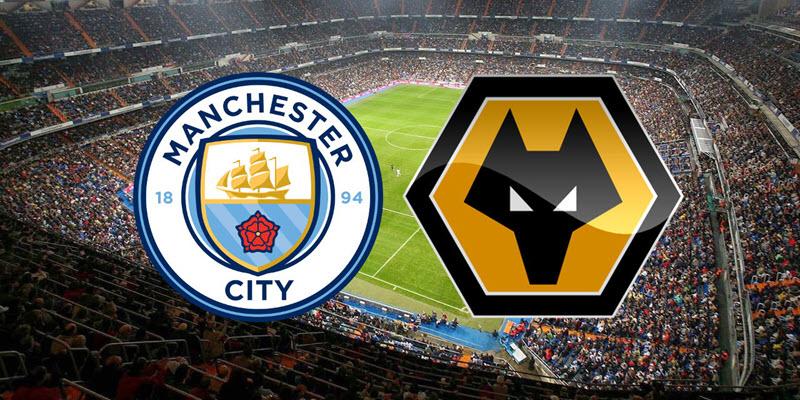 القنوات الناقلة لمباراة مانشستر سيتي ضد وولفرهامبتون بث مباشر مع موعد المباراة اليوم