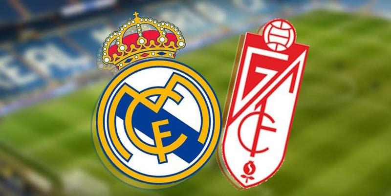 موعد مباراة ريال مدريد اليوم   القنوات الناقلة لمباراة ريال مدريد ضد غرناطة بث مباشر في الليجا