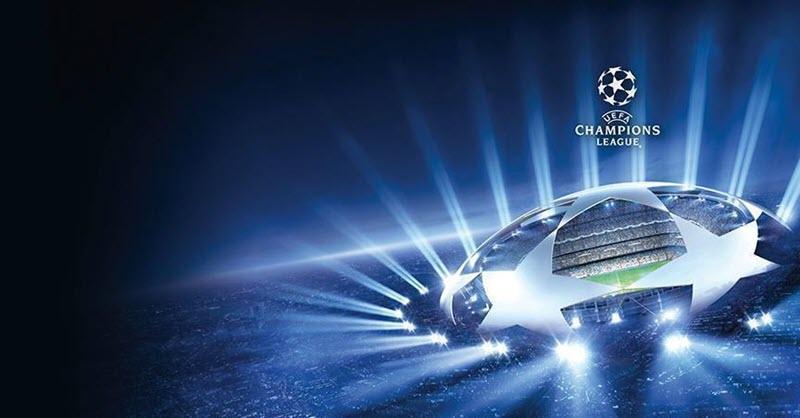 نتائج مباريات دوري أبطال أوروبا اليوم الاربعاء 23-10-2019 مع ترتيب المجموعات